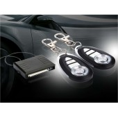 Car Vehicle Remote Central Locking Kit Keyless Entry System Fully Fitted south yorkshire