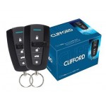 Clifford 3102X Car Alarm Immobiliser Fully Fitted Sheffield