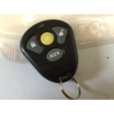 new 4 button hornet remote