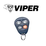 Viper 474V 4 Button Remote Control Key Fob for Viper Car Alarms