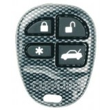 Clifford 904100 - Clifford G4/G5 Carbon-Fibre 4-Button Remote