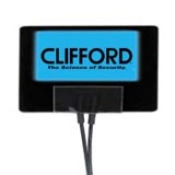 Clifford 620C - Flashing Electro Luminescent Indicator