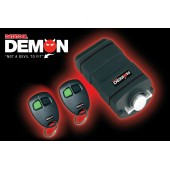 Datatool Demon Motorcycle Alarm Fully Fitted South Yorkshire