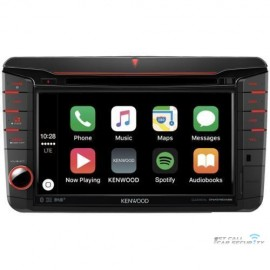 "Kenwood DNX516DABS 7"" Sat Nav DAB Bluetooth VW TRANSPORTER T6 FULLY FITTED SHEFFIELD"