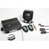 Scorpion SA30 Car Alarm Immobiliser Fully Fitted Nottingham Area