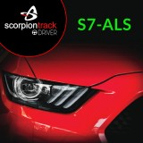 Scorpion Track GPS Vehicle Tracking S7 Fitted South Yorkshire Only £179