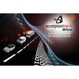 Scorpion Fleet Tracking prices Fully Fitted from £179 south yorkshire