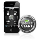 Clifford SmartStart, Engine Start & Security Package 1