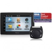 Parrot  Asteroid Tablet Music Bluetooth Handsfree Android Apps Sat Nav Fully Fitted
