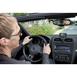 Parrot Asteroid Mini - Apps, Music & Bluetooth Hands-free Fully Fitted
