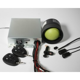 TOAD Ai606 T2 Thatcham Approved Category 1 Alarm System fully fitted south yorkshire