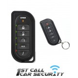 Viper  2 Way Responder Alarm Immobiliser 3203V Fully Fitted Sheffield